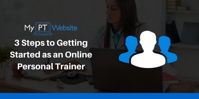 Getting started as an online trainer