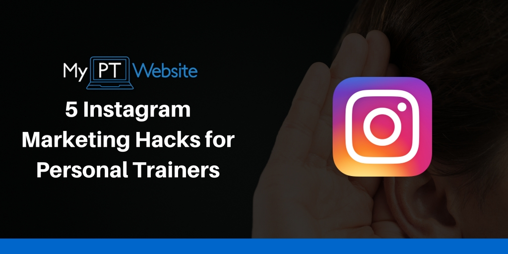 Instagram Marketing for Personal Trainers