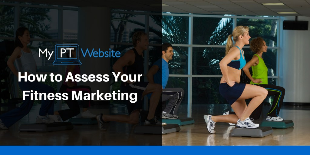 assess fitness marketing
