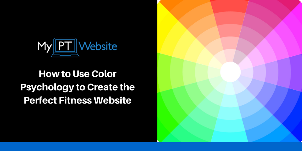 color psychology websites