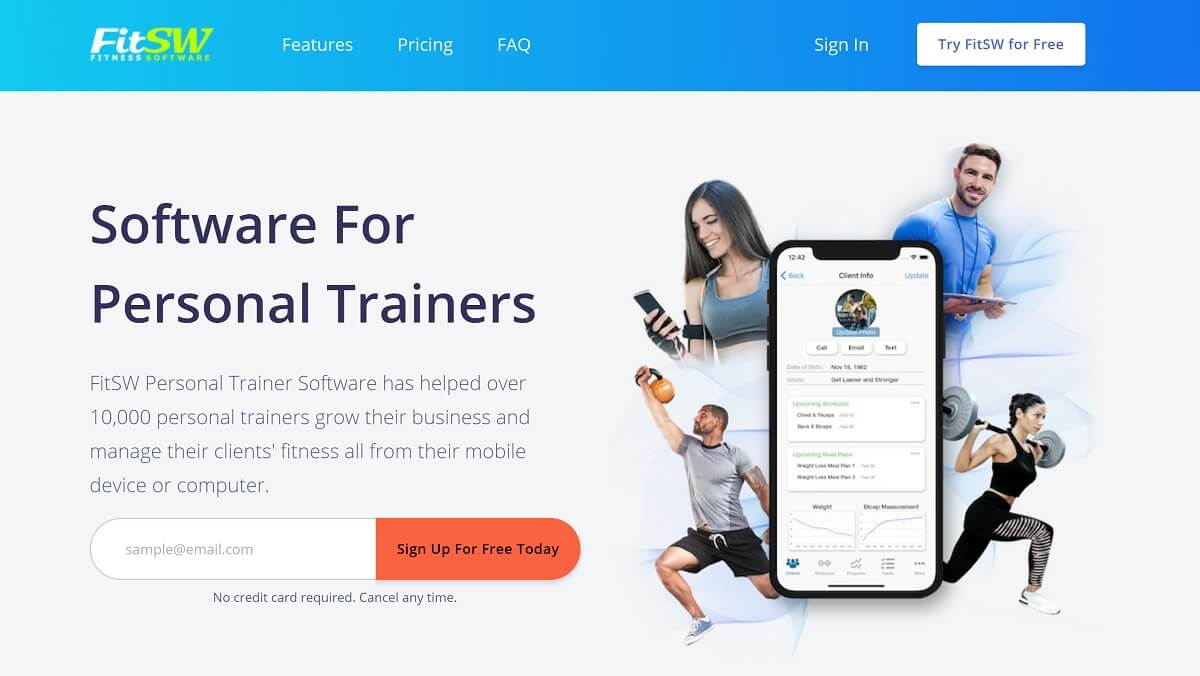 The 20 Best Personal Trainer Apps - My Personal Trainer Website