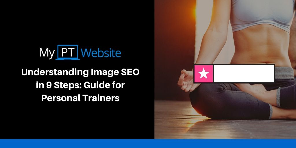 Image SEO article for Personal Trainers