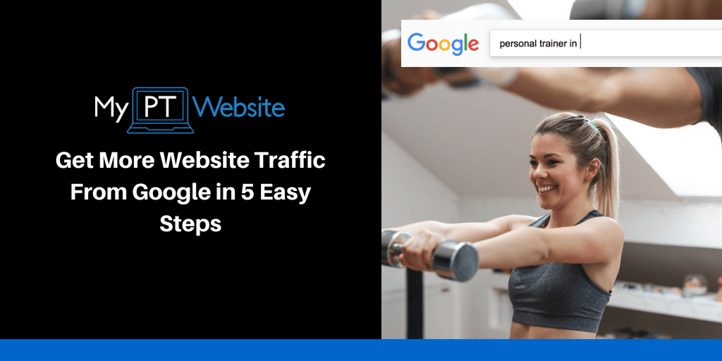 more traffic fitness website