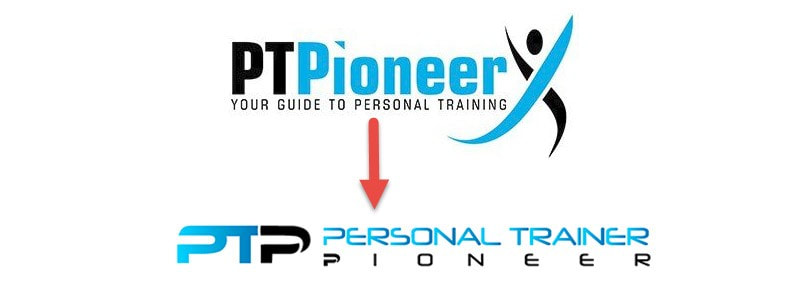 PT Pioneer New Logo Design via Fiverr