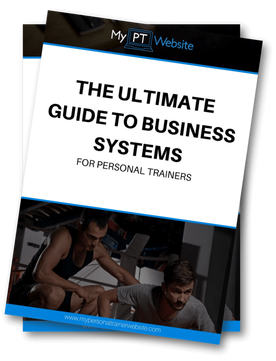 Personal trainer business sytems