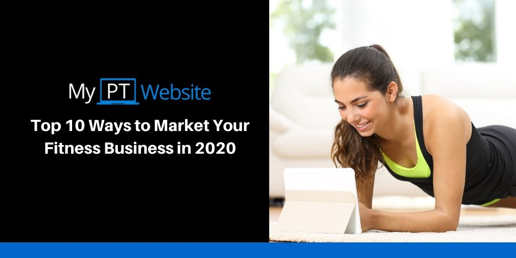 Fitness Marketing Tips for 2020